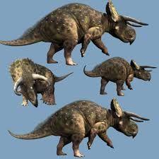 nasutoceratops - Google Search