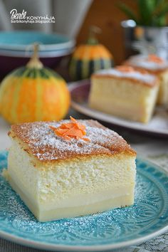Cheesecake, Muffin, Food And Drink, Dessert Recipes, Pudding, Sweets, Cookies, Baking, Foods
