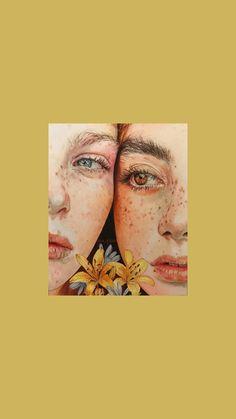 Soft Wallpaper, Aesthetic Pastel Wallpaper, Aesthetic Backgrounds, Aesthetic Wallpapers, Wallpaper Backgrounds, Arte Van Gogh, Aesthetic Indie, Aesthetic Yellow, Aesthetic Lockscreens
