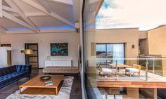 Roche Bobois | Maquis Hotel in Corsica, France | 2014