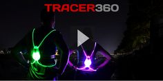 Tracer360- A great way to stay visible at night while running or biking.  I love how light weight it is and that it makes you visible in all directions.  Use the code BTT and save 15% off through May 31st.  They are also offering free shipping!!
