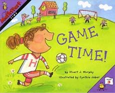 very cute book that's perfect for teaching clocks / time