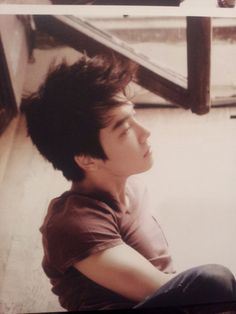 Donghae. Boys in City 4.