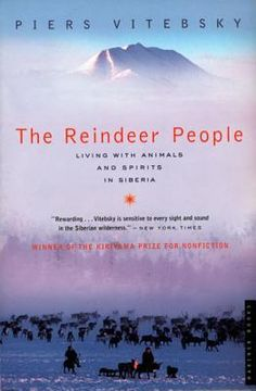 The Reindeer People: