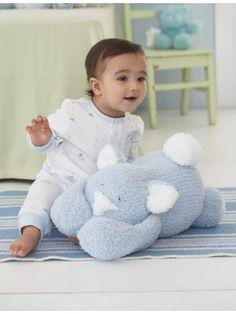 Blankets, Bunnies and Bears - Pattern Books | Yarnspirations