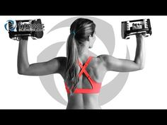 Brutal Fat Burning Cardio HIIT + Dynamic Total Body Strength Training - FB Blend - Fitness Blender