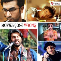 Poor Ranbir! His mid-week release of 'Besharam' turned out to be a debacle for him! On this sad occasion, we would like to ask you to vote for Ranbir Kapoor's WORST movie roles ever.