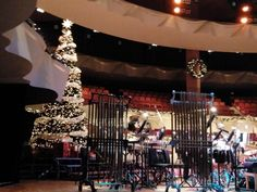 """Attended """"A Colorado Christmas"""" at the Boettcher Concert Hall on Friday."""