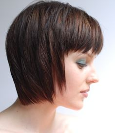 Latest Hairstyles • Bob Hairstyles / inverted-bob-hair-style-21