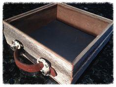 Barnwood box Barnwoodfunk.com