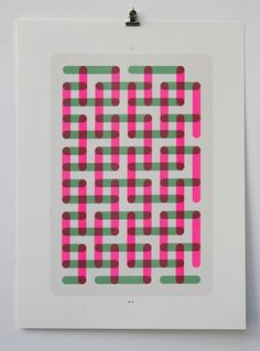 Sigrid Calon-RISO-prints