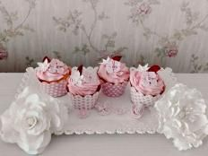 Cupcakes - recept