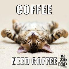 Save me. coffeeFIEND.