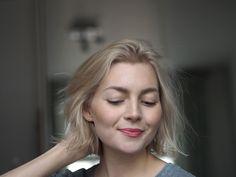 Blonde bob, haircut, hairstyle - Pupulandia   Lily.fi