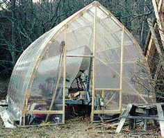1000 images about gothic arch shed on pinterest sheds for Bow roof shed