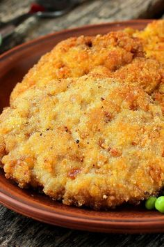 Easy Baked Pork Chops with Buttery Cracker Crust Recipe with Ritz Crackers and Garlic