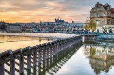 Prague - Prague evening