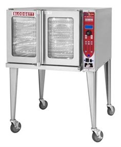 BLODGETT Convection Oven, Electric