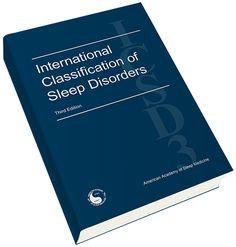 International Classification of Sleep Disorders – Third Edition (ICSD-3) Print/Online Bundle