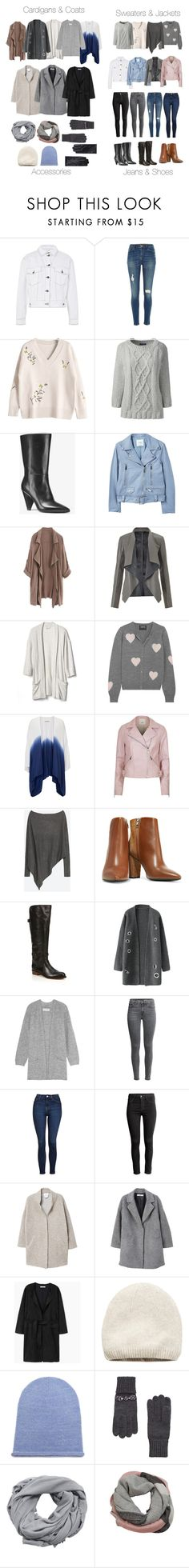 """Cami Inspired (UK) Winter Essentials - The Vampire Diaries / The Originals"" by fangsandfashion ❤ liked on Polyvore featuring Topshop, River Island, Lands' End, MICHAEL Michael Kors, MANGO, WithChic, Miss Selfridge, Gap, Markus Lupfer and Betty Barclay"
