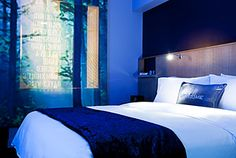 W Hotels Boston: W Boston - Hotel Rooms at whotels