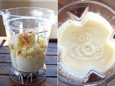 Healthier Cauliflower Alfredo Sauce