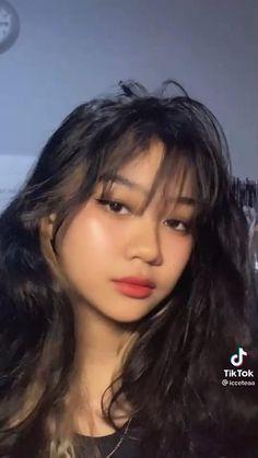 Cute Makeup Looks, Creative Makeup Looks, Pretty Makeup, Makeup Tutorial Eyeliner, Makeup Looks Tutorial, Asian Eye Makeup, Asian Makeup Natural, Asian Makeup Looks, Alternative Makeup