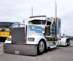 Kenworth Truck Co. Show Trucks, Hot Rod Trucks, Big Rig Trucks, Mack Trucks, Customised Trucks, Custom Trucks, Medium Duty Trucks, Ranger, Peterbilt Trucks
