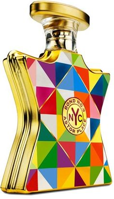 Bond No.9 'Astor Place' Eau de Parfum