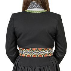 Vinterbunad bak Bell Sleeves, Bell Sleeve Top, Mittens, Turtle Neck, Sweaters, Norway, Tops, Women, Google