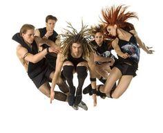 Australian Dance Theatre - HELD  Photo-Chris Herzfeld
