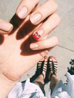 The 13 Raddest Manicures In L.A. — & The Woman Behind Them All #refinery29  http://www.refinery29.com/2015/08/92917/olive-june-nail-salon-sarah-gibson-tuttle-interview