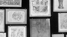 ATLAS. Entrevista a Georges Didi-Huberman. A partir del trabajo de Aby Warburg, se plantea la producción artística como un trabajo de montaje en el que reordenar las cosas, los lugares y el tiempo.