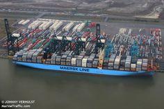 Maersk Line, Marine Traffic, Marine Engineering, Go Navy, Denmark, Transportation, Mary, Airplane Mode, Ocean