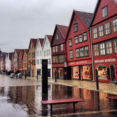 #bergen #bergenhavn #norway