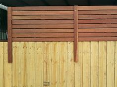 9 Dumbfounding Cool Tips: Front Yard Fence Pool Equipment fence design deco.Steel Fence Detail wooden fence with lattice. Diy Privacy Fence, Privacy Fence Designs, Privacy Walls, Backyard Privacy, Backyard Fences, Privacy Screens, Privacy Fence Decorations, Timber Screens, Fenced Yard