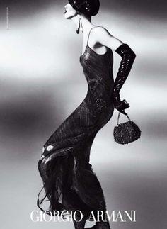 styleregistry: Giorgio Armani | Fall 2009