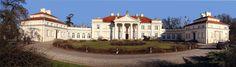 Smiełów, Gorzeński's Palace 1797-1800, S. Zawadzki