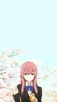 Nishimiya Shouko [Koe no Katachi]