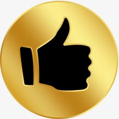 Like black point icon, Golden Circle, Web Design, Decorative Figure PNG and PSD Logo Design Inspiration, Icon Design, Web Design, Wow Emoji, Social Media Art, Like Icon, Funny Cartoon Pictures, Thumbs Up Sign, Gamer Pics