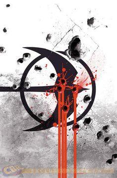 "NYCC: Valiant & Swierczynski Tease ""Bloodshot: Harbinger Hunter"" - Comic Book Resources"