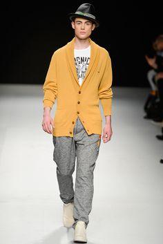 Vivienne Westwood Spring 2013 Menswear