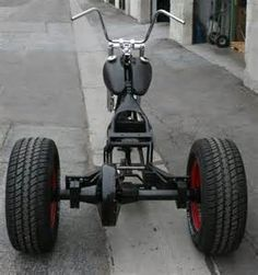 Hot Rod Harley Trikes - - Yahoo Image Search Results