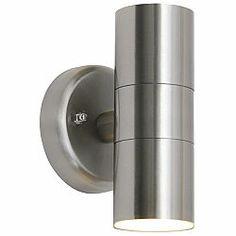 @Sarah Greenway MacKay  Budget external lights  £12.98