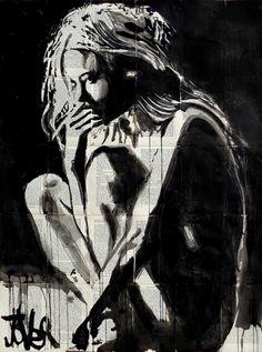 Loui Jover #art