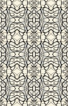 51514-B wallpaper, $5.00 by Lindsay Cowles LLC featured in @HouseBeautiful page 66 October 2014