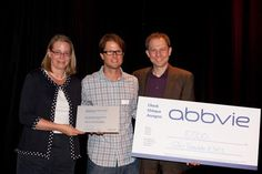 Top 15 Private Donors to Global AIDS Relief: 15. Abbvie Foundation and AbbVie - $9.2 million