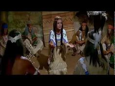 Film Winnetou Teil 1 1963