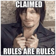 Norman Reedus...oh good grief i just passed away.