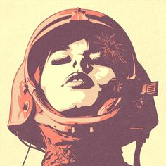 Space Odyssey on Behance